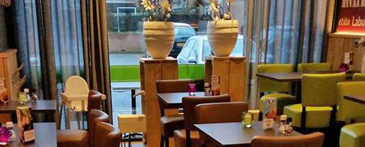 Cafetaria Family - Uithoorn aan de Amstel
