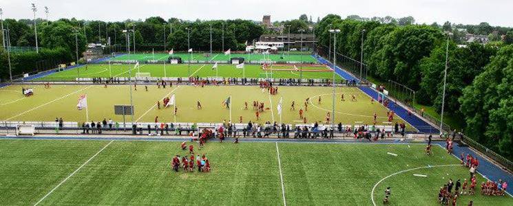 UHC Qui Vive hockeyclub - Uithoorn aan de Amstel