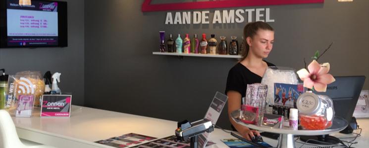 Zonnen aan de Amstel - Uithoorn aan de Amstel