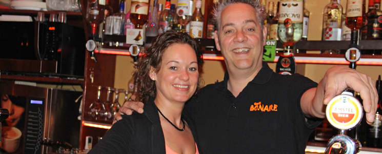 Cafe Bonaire - Uithoorn aan de Amstel