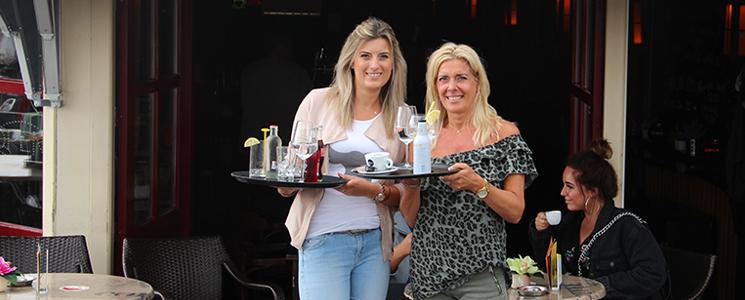 Cafe de Gevel - Uithoorn aan de Amstel