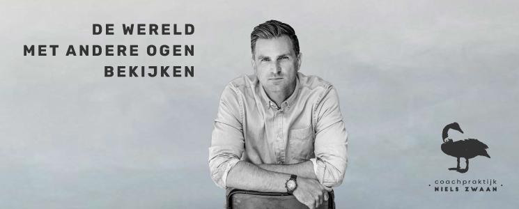 Coachpraktijk Niels Zwaan- Uithoorn aan de Amstel